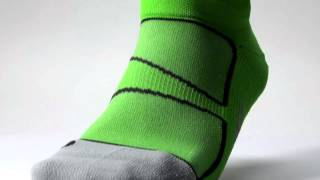 Feetures! Elite Tecnical Running Sock