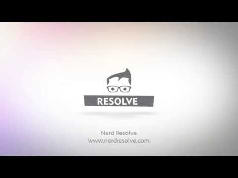 Videos from nerdresolve