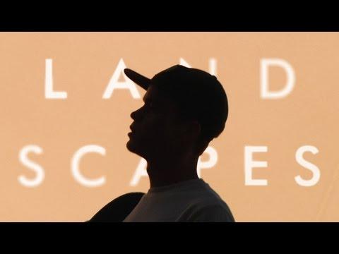 Landscapes Brad Cromer | TransWorld SKATEboarding