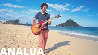 Analua - Armandinho (Seu Cuca cover acústico) Nossa Toca na Rua