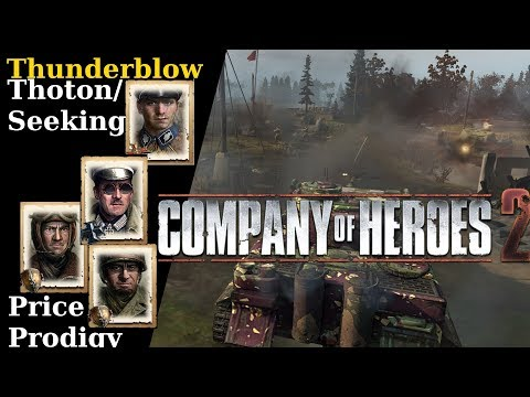 The Propagandacast Page 52 Company Of Heroes Official Forums