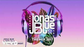 Jonas Blue, Mark Villa - In Your Arms Tonight (Visualiser)