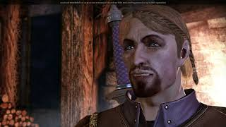 Dragon Age Origins 55 - Ferelden needs a King