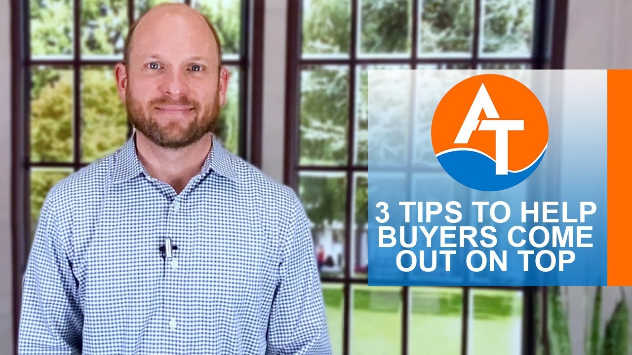 How Buyers Can Gain a Competitive Edge