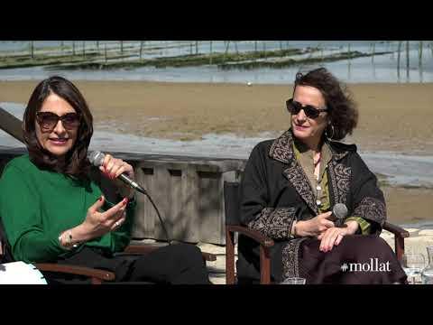 Belinda Cannone & Olivia Gazalé - 8èmes rencontres philosophiques - Cap Philo au Cap Ferret