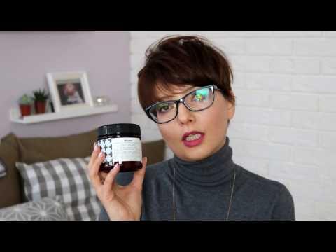 Olej rycynowy z rozdwajaniu włosów