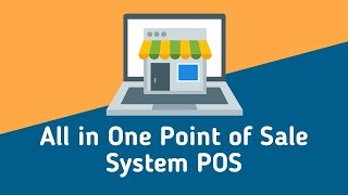 POS Point of sales and inventory management system