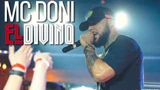 ELDIVINO — MC DONI (BLACK STAR INC)