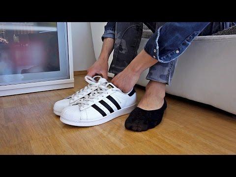El problema de los Adidas Superstar