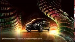 Mercedes Benz Viano