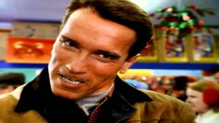 Jingle All the Way (1996) Video