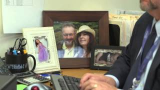 Patient Testimonial: Heart And Vascular Lifestyle Changes