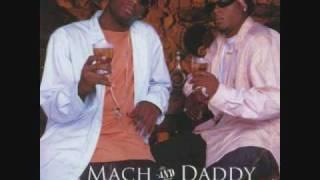 Ya Me Olvide De Ti - Mach & Daddy