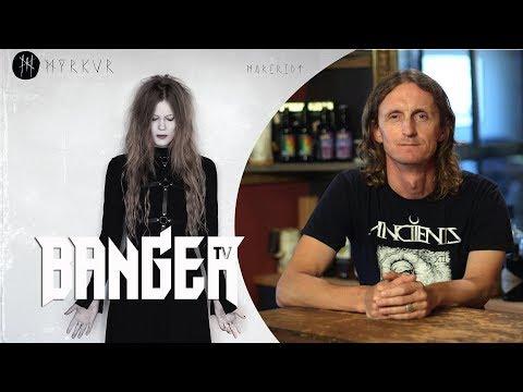 MYRKUR Mareridt Album Review | Overkill Review