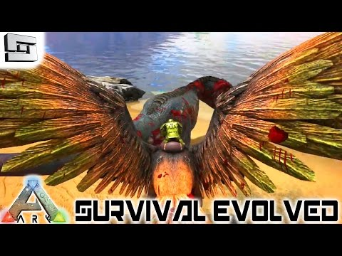 Can you heal before starting a tame? :: ARK: Survival