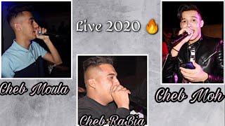 تحميل و مشاهدة Cheb Moh - Cheb Moula - Cheb RaBia - كوكتال سطايفي عراسي - Live 2020 ???????? MP3