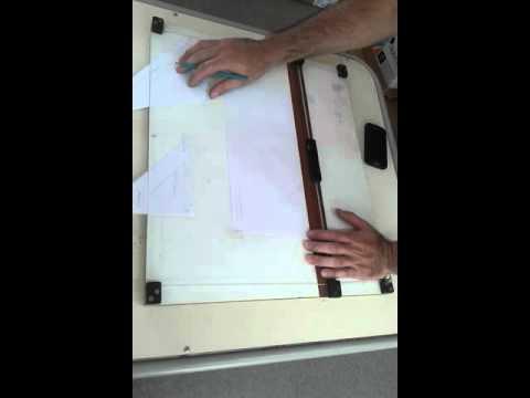 Dibujo Técnico Uso del Tablero