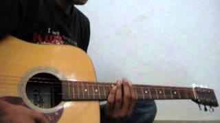 Kabira - Yeh jawaani hai deewani guitar lesson (Detailed Strumming)