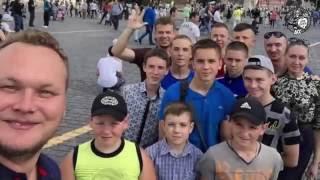 От Храма к храму. Дети из Горловки в Москве