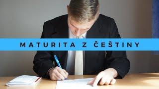 Státní Maturita Z češtiny - ústní Zkouška, Michal