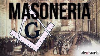 Czym jest masoneria? Czy należy obawiać sie masonów?