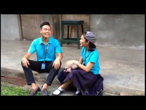 Ang mga bahagi ng tubig-tabang parasito ng isda