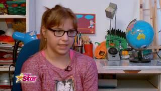 Prezentare: Ioana Petrescu - 9 ani, Braşov