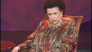 Галина Вишневская. Линия жизни / Телеканал Культура