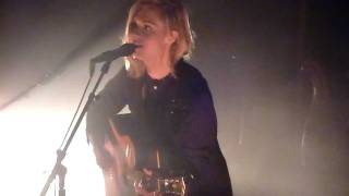 Anna Ternheim - Wedding song @ Cafe de la Danse