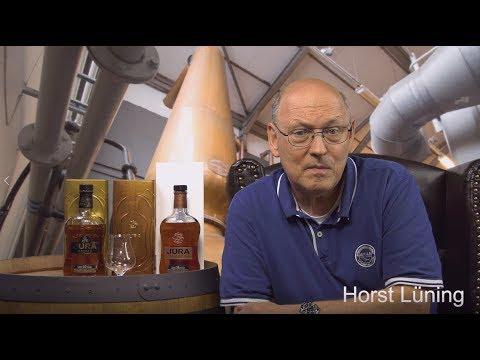 Whisky Verkostung: Jura Diurachs Own 16 Jahre