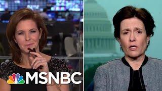 KaraSwisher:EveryoneIsGoingToDropADimeOnFacebookNow Velshi&Ruhle MSNBC