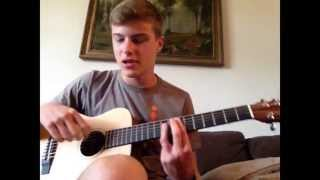 How to play ed sheeran gold rush on guitar