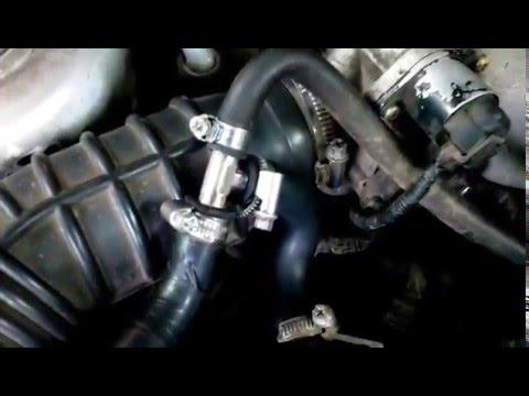 Ключ зажигания на чери амулет