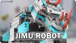 UBTECH Jimu Robot: Levnější konkurent Lego Mindstorms? - AlzaTech #601