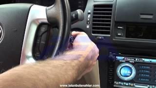 Chevrolet Epica 2011 Anahtar Programlama