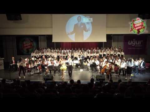 Muratpaşa Gençlik Orkestrası büyüyor