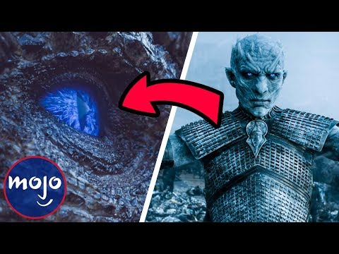 Top 10 Unanswered Questions in Game of Thrones