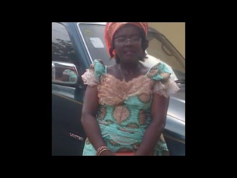 Mama by Flavour & Chidinma inspired video