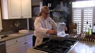 Pork shoulder (butt) roast- Chef Pam