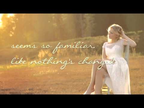 Rachel Rhodes - Heartland (Lyric Video)