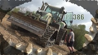 Tracteurs Ultra-équipés Pour Pentes Extrêmes ! PowerBoost N°386 (21/04/2017)