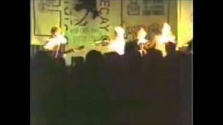 Chumbawamba -  More Whitewashing, Barrhead 1987