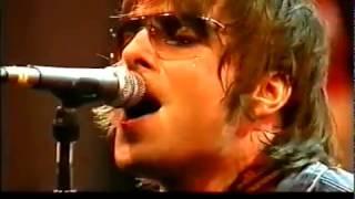Oasis :: Columbiahalle Berlín :: 10 02 2002