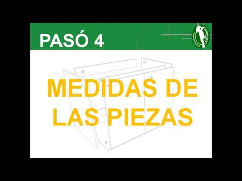 # 23 DESPIECE GABINETE FREGADERO 2 PTAS
