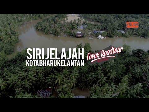 CTC.FM @ FOREX ROADTOUR MALAYSIA 2017- KELANTAN