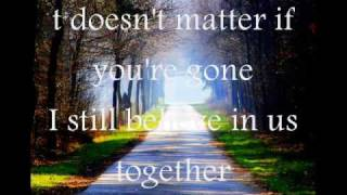 Somewhere down the road by Barry Manilow
