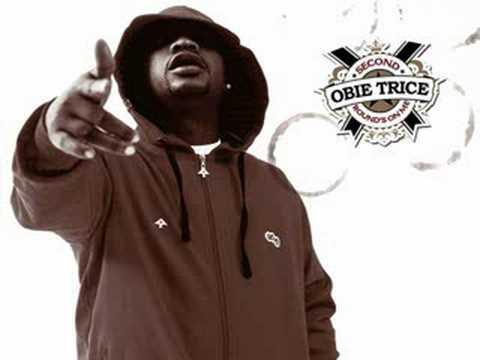 Obie Trice Feat. Akon - Snitch + Lyrics