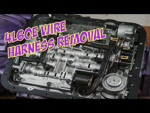Como Cambiar Selenoides De Transmision Auto Chevy S10