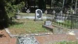 preview picture of video 'Military Graveyard'