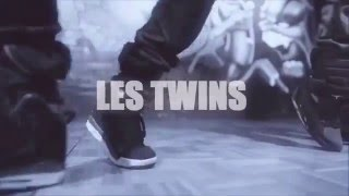 Les twins _ Chris Brown-mirage